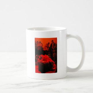 Mug La mort du marat