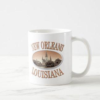 Mug La Nouvelle-Orléans Louisiane