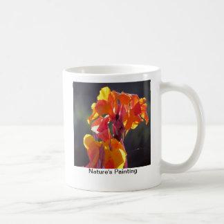 Mug La peinture de la nature