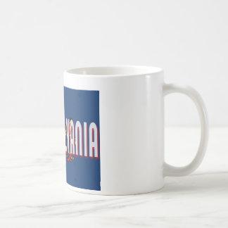 Mug La Pennsylvanie