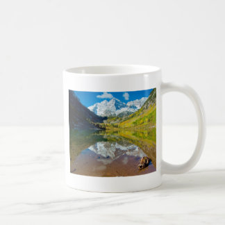 Mug La photographie de nature attaque naturellement