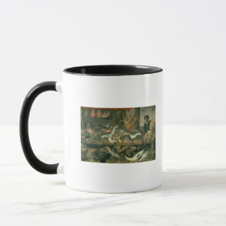 Mug La poissonnerie, 1618-21