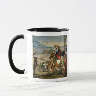 Mug La prise de Breisach