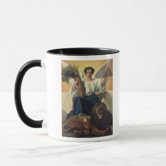Mug La République, 1848