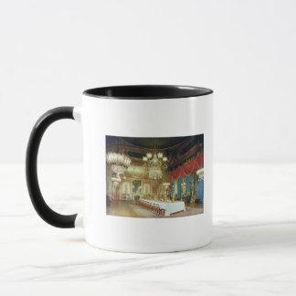 Mug La salle régalante, 1815-23