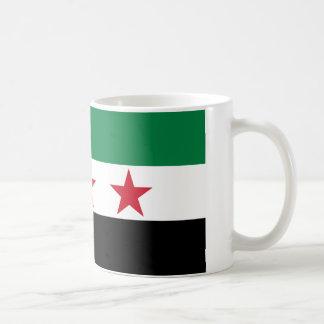 Mug La Syrie Flag (1932)