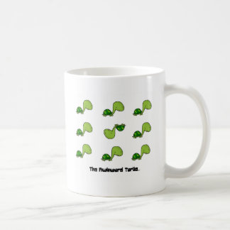 Mug La tortue maladroite