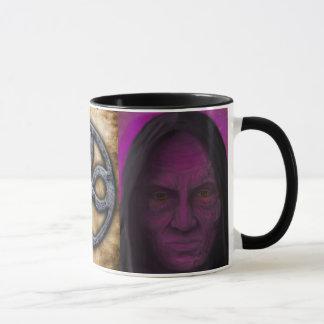 Mug La trilogie