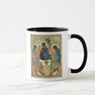 Mug La trinité sainte, 1420s