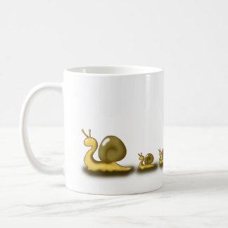 Mug La vie lente d'escargot