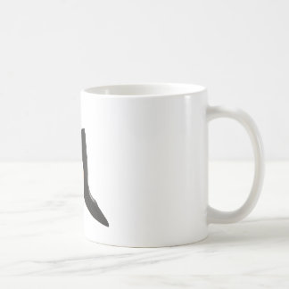 Mug La vie vivante comme un compte 3-1
