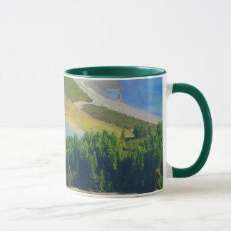 Mug Lac fire, Açores