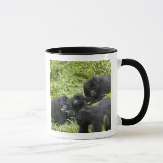 Mug L'Afrique, Ouganda, ressortissant impénétrable 7