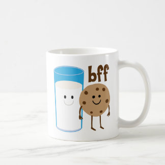 Mug Lait et biscuits BFF