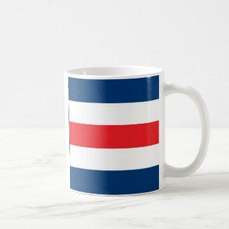 Mug L'alphabet international marque C