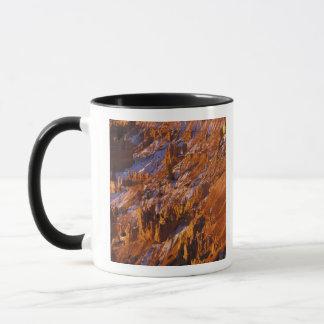Mug L'Amérique du Nord, Etats-Unis, Utah, canyon de