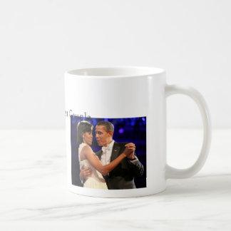 Mug L'Amérique première…