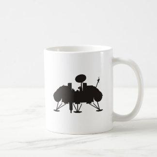 Mug Lander de Viking