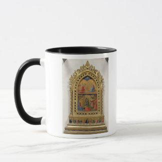 Mug L'annonce et l'adoration des Magi (te