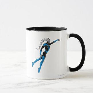 Mug Lanterne bleue 10