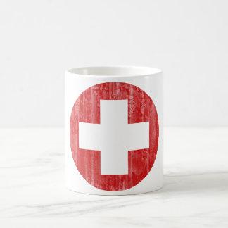 Mug L'Armée de l'Air suisse