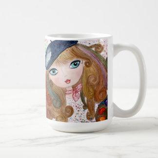 "Mug ""L'artiste """