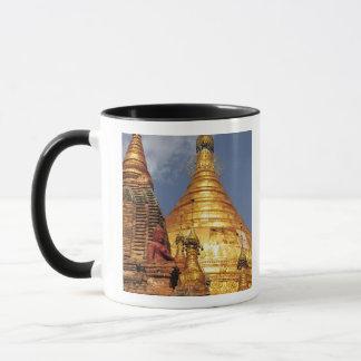 Mug L'Asie, Myanmar (Birmanie), Bagan (païen). Le