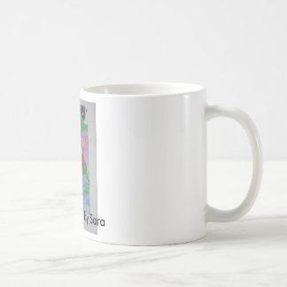 Mug L'atteinte originale de Sara pour le succès