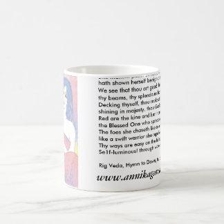 Mug L'aurore - hymne à l'aube