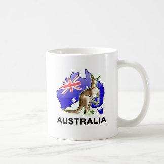Mug L'Australie