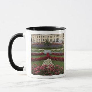 Mug L'Autriche, Vienne. Maria Theresa