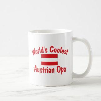 Mug L'Autrichien le plus frais Opa
