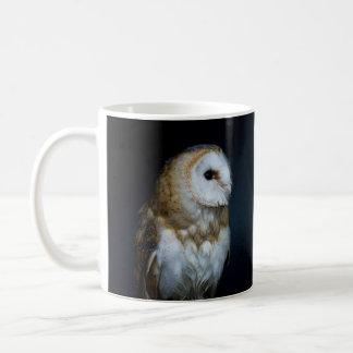 Mug Le besoin du hibou I est café… (Tasse)