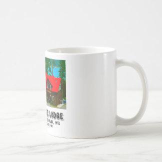 Mug Le cabine