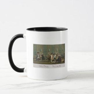 Mug Le café d'un patriote