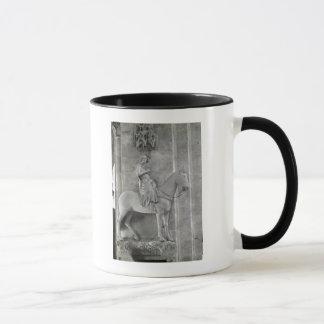 Mug Le cavalier de Bamberg, 1230-35