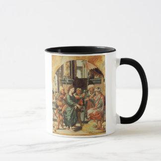 Mug Le Christ avant Pilate