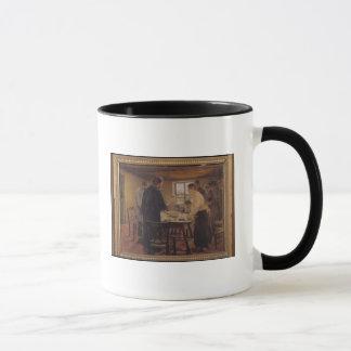 Mug Le Christ avec les paysans, c.1887-88