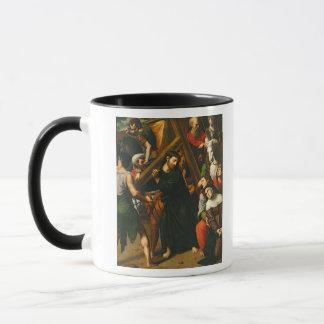 Mug Le Christ portant la croix