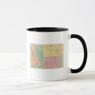 Mug Le comté de Yolo 4