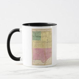 Mug Le comté de Yolo 5