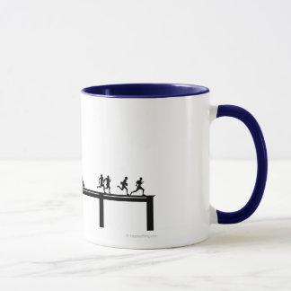 Mug Le corps