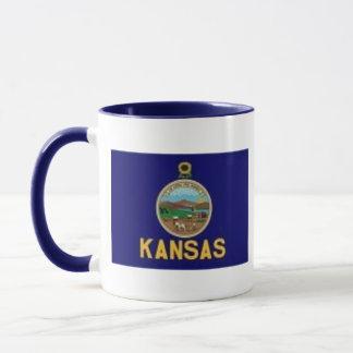 Mug (le drapeau multiple d'état attaque des produits