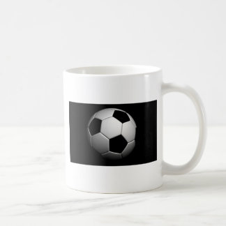 Mug Le football