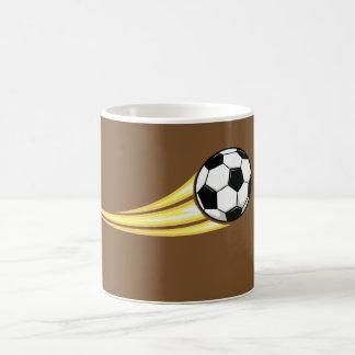 Mug Le football 2015 du football