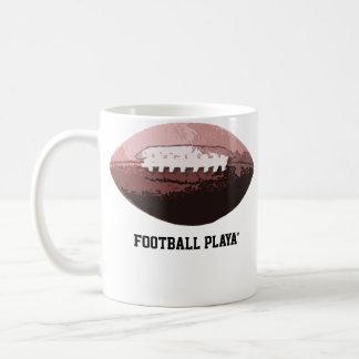 Mug Le football Playa