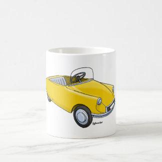 Mug Le gobelet avec Citroën D voiture
