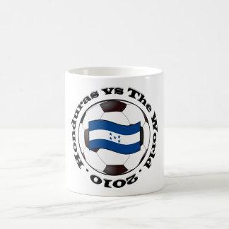 Mug Le Honduras contre le monde