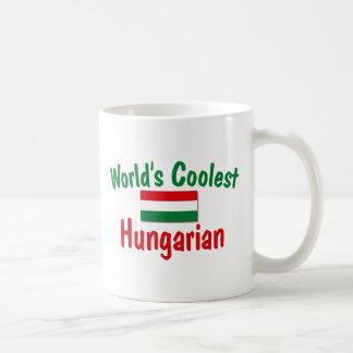 Mug Le Hongrois le plus frais