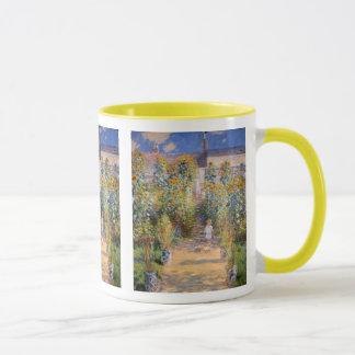 Mug Le jardin de l'artiste